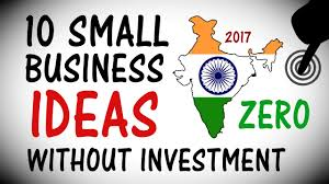 Graphic Design Home Business Ideas 10 Small Business Ideas Without Investment In India For 2017 Youtube