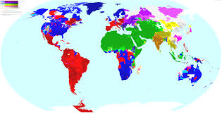 Map Equator South America by Equator Map Map Countries South Entrancing Map World Equator