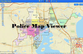 map of kissimmee kissimmee gis