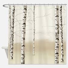 Shower Curtains With Trees Tree Shower Curtains Cafepress