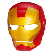 Iron Man Halloween Costume 5 Halloween Costumes Boys