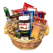 italian gift baskets italian snack gift basket for offices basket69 69 99