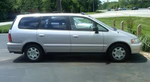 1996 honda odyssey review curbside 1995 honda odyssey ex how can it be to