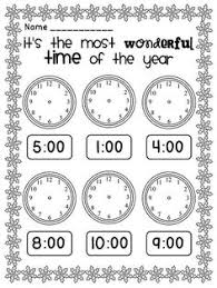 telling time worksheets awesome site lets you create the