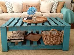 Wooden Pallet Coffee Table Best 25 Wood Pallet Coffee Table Ideas On Pinterest Pallet