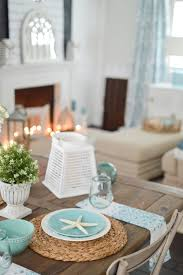 Home Table Decoration Ideas by Farm Table Decorating Ideas