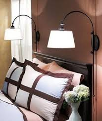 wall mounted bed lamps foter