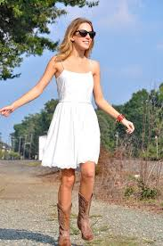 best 25 dresses with cowboy boots ideas on pinterest country