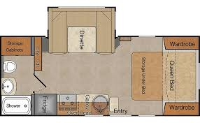 best travel trailer floor plans 66 best cers travel trailers towable with v6 images on