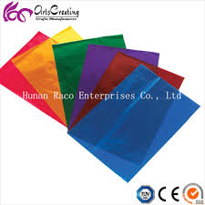 where can i buy colored cellophane floral wrapping colored cellophane paper buy floral wrapping