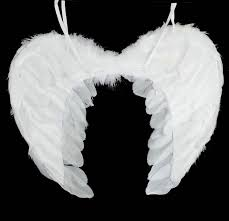 Angel Wings Halloween Costume Buy Wholesale White Feather Angel Wings China White