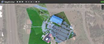 aerial maps maps mania create your own aerial imagery map