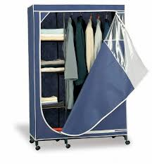 closet portable storage wardrobe home design ideas