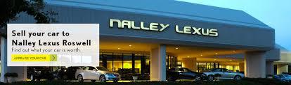 lexus roswell service sell my car near atlanta ga lexus roswell