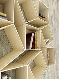 movable squaring bookshelf idesignarch interior design