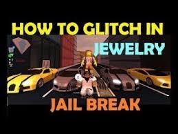 5 glitch spots jail break roblox