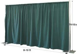 wedding backdrop kits sale wedding backdrops pipe and drape systems backdrop kits from