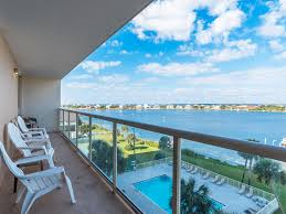 southern vacation rentals pensacola beach