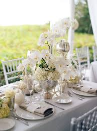 orchid centerpiece besides this since these flowers are available all year they