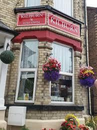 kilburn bridlington 4 star rated bridlington guest house