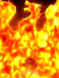 Wild Fire Vs Dragon Fire by Dragon Slayer Magic Fairy Tail Wiki Fandom Powered By Wikia