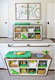 Changing Table Shelf Baby Changing Tables Galore Ideas Inspiration
