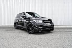 pink range rover hamann mystere range rover goes from pink to black autoevolution