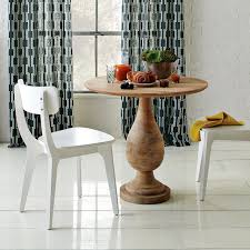 Klismos Dining Chair West Elm - West elm dining room chairs