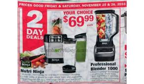 target black friday blenders ninja blender black friday 2017 sale u0026 deals blacker friday