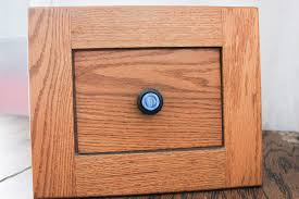 diy knobs on kitchen cabinets personalize your kitchen with diy cabinet knobs goodwill