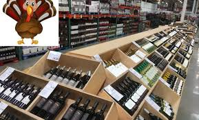 2017 costco wine thanksgiving picks costcowineblog