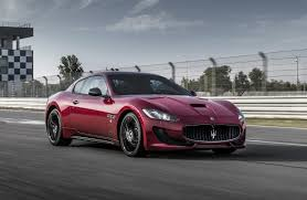 maserati granturismo blacked out maserati granturismo review 2017 autocar