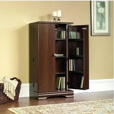 sauder homeplus basic storage cabinet dakota oak sauder storage cabinet double door pantry storage cabinet white