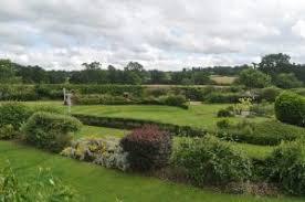 walled garden u2013 shenley park trust