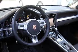 used 911 porsche for sale 2014 porsche 911 4s stock 6015 for sale near redondo