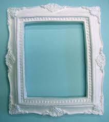 Dollhouse Miniature Decorative Frame