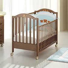 mibb culle lettino di legno mibb tender visone it prima infanzia