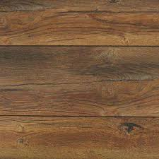 brown no waxing or polishing needed laminate wood flooring