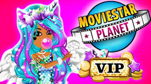 Movi Stars Planete by Getting Rares And Vip Moviestarplanet Mailtime Gift Opening