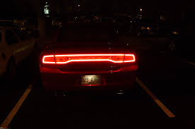 2014 Dodge Charger Tail Lights Team Bhp U0027s First Hemi Powered 2012 Dodge Charger Team Bhp