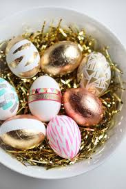 Easter Egg Decorating Kits Australia by 11 Amazing Easter Egg Decorating Ideas Hobbycraft Blog