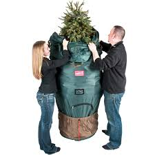 storage solutions for your artificial tree