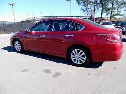 nissan altima 2015 red used 2015 nissan altima u2013 nissan car