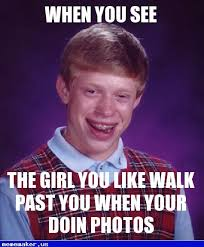Unlucky Brian Meme Generator - 21 best bad luck brian meme creator images on pinterest funny
