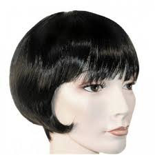 lulu headband 1920s style flapper headbands headdresses wigs