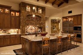 sweet tuscan kitchen with lovable design for chic look tuscan