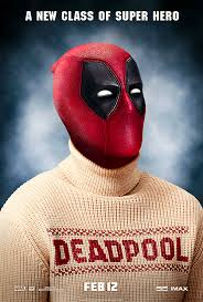 Wade Meme - holiday poster deadpool wade wilson know your meme
