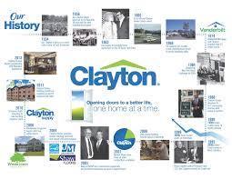 clayton homes home centers clayton homes media press kits
