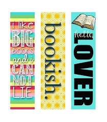 printable bookmarks for readers bookmark template 13 bookmark ideas pinterest bookmark