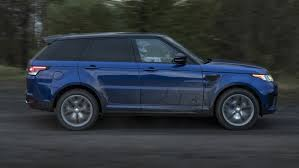 first range rover ever made range rover sport svr goes 0 62 mph in 5 5 sec on grass and sand
